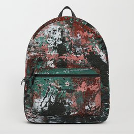 The Search Backpack