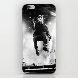 Damon Albarn (Blur) - I iPhone Skin