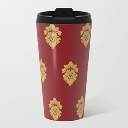 Free Marches (Red) Travel Mug