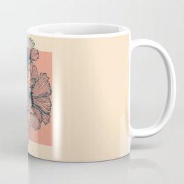Hibiscus Colors Coffee Mug