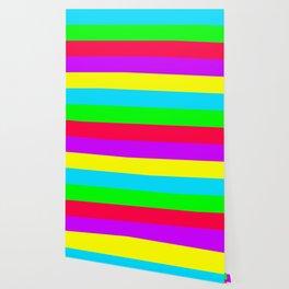 Neon Mix #2 Wallpaper