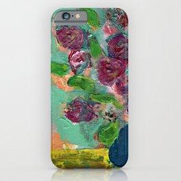 Spring Bouquet 1 iPhone Case