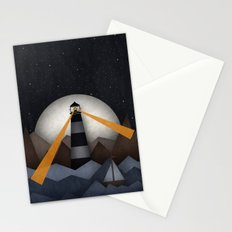 Show Me The Way To Go Home. Stationery Cards