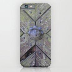 The Door iPhone 6s Slim Case