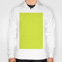 pear Hoodies featuring Pear by List of colors