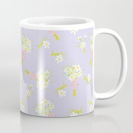Daisies for you! Coffee Mug