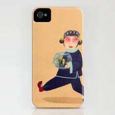 Dragon iPhone (4, 4s) Slim Case