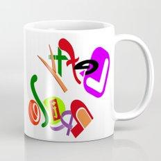 Lefty Pride Mug