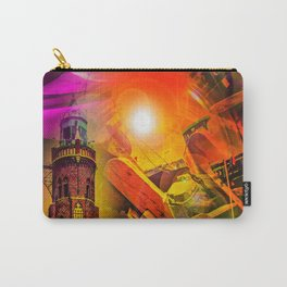 Lighthouse romance Carry-All Pouch