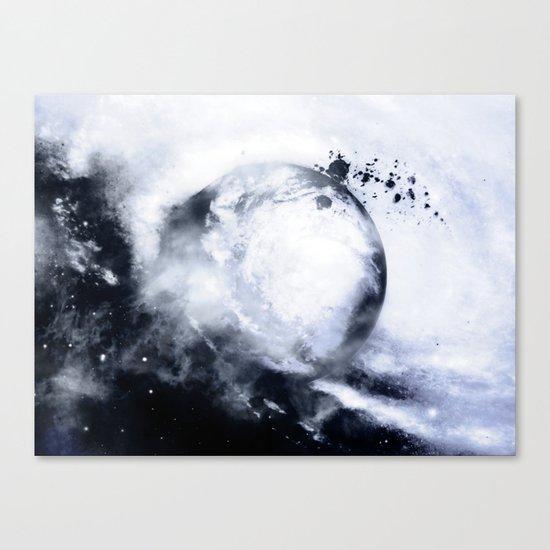 Pictor Canvas Print