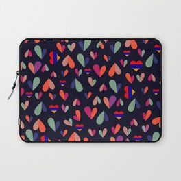 Heart of Armenia Laptop Sleeve
