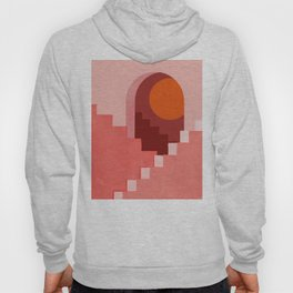 Abstraction_SUN_Architecture_Minimalism_001 Hoody