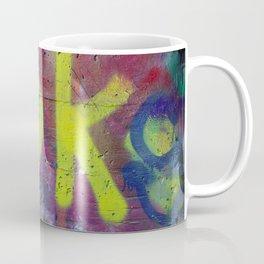 Say that you love me. Coffee Mug