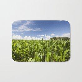 corn field Bath Mat