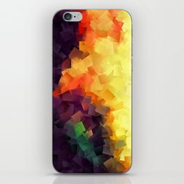 #2 BATTLE iPhone Skin