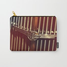 Classic Chevy Grille Carry-All Pouch