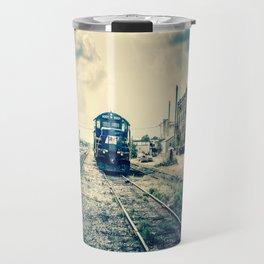 The Last Trip Travel Mug