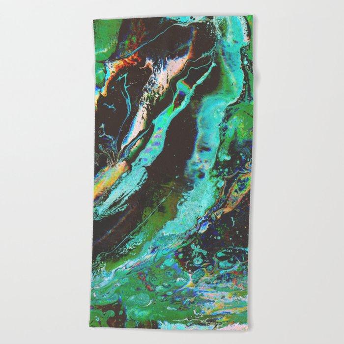 Amplify Beach Towel