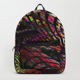 Harmonic Resonance Backpack