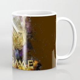 Warframe Coffee Mug