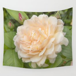 Delicate Petals Wall Tapestry