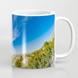Southwestern Wonder Coffee Mug