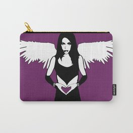 One in a Million - Aaliyah Carry-All Pouch