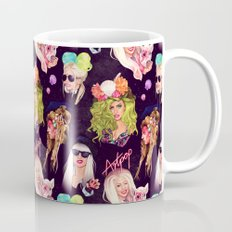 Creative Rebellion Mug