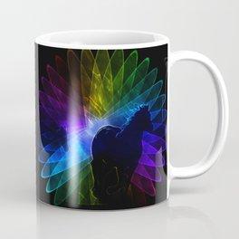 Night Mares Coffee Mug