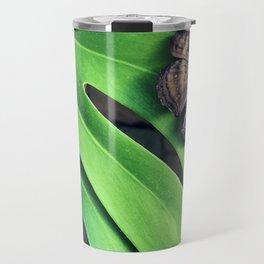 Damaged Travel Mug