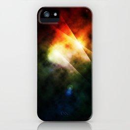 Dimensional iPhone Case
