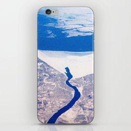 Skagos Sea iPhone Skin