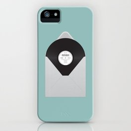 MP33⅓  iPhone Case