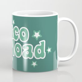 Disco Overload Coffee Mug