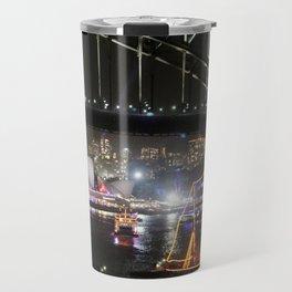 Sydney 02 Travel Mug