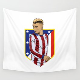 GRIEZMANN Wall Tapestry
