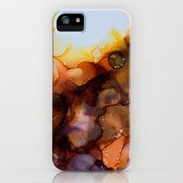 Haleakala Sunrise iPhone Case