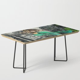 Pole Stars - CAPRICORN Coffee Table
