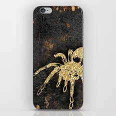 Creepy  iPhone & iPod Skin