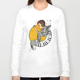The Conductor Long Sleeve T-shirt