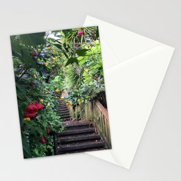Muriwai track Stationery Cards