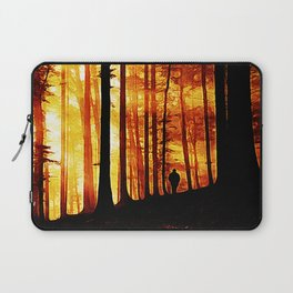 Conversing with Ancients  Laptop Sleeve