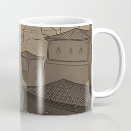City of Gems Coffee Mug