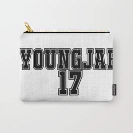 GOT7 YOUNGJAE 17 Carry-All Pouch