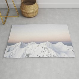 Touching the Sky Rug