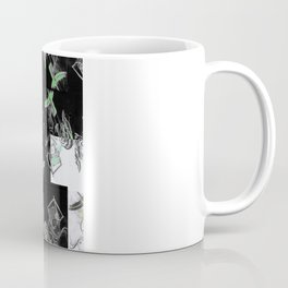 Heavy Metal Lover (Born This Way Ball) Coffee Mug
