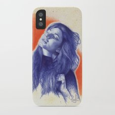 Before the summer ends Slim Case iPhone X
