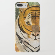 Tiger 2 iPhone 7 Plus Slim Case