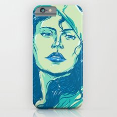 When The Night Comes iPhone 6s Slim Case