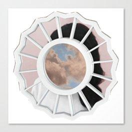 Mac Miller The Devine Feminine Canvas Print